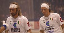 i fratelli Bertolucci