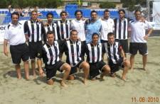 Viareggio Beach Soccer