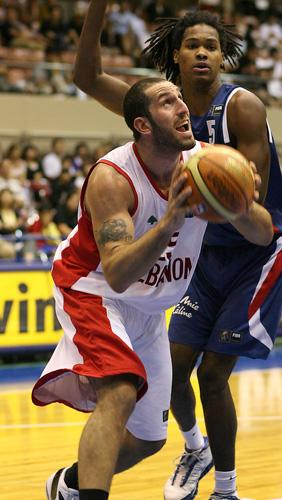 Libano-Francia