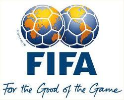 Il logo della FIFA
