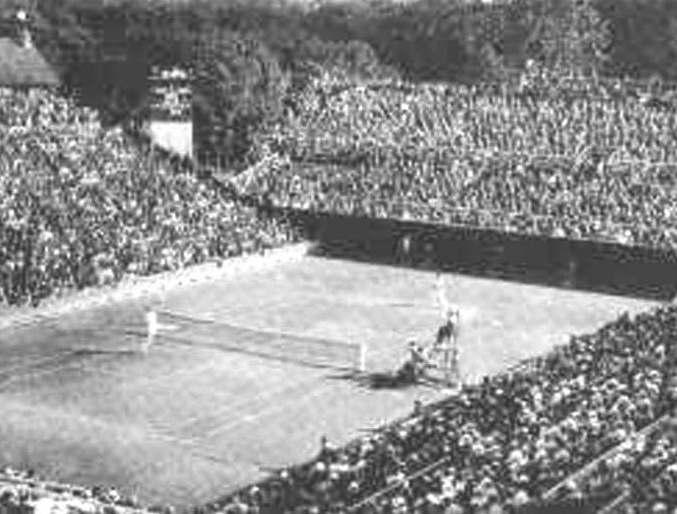 Roland Garros 1928