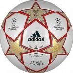 Finale Madrid 2010