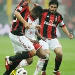 Milan-Bari